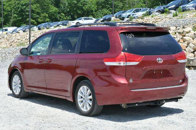 2013 Toyota Sienna XLE Naugatuck, Connecticut 4