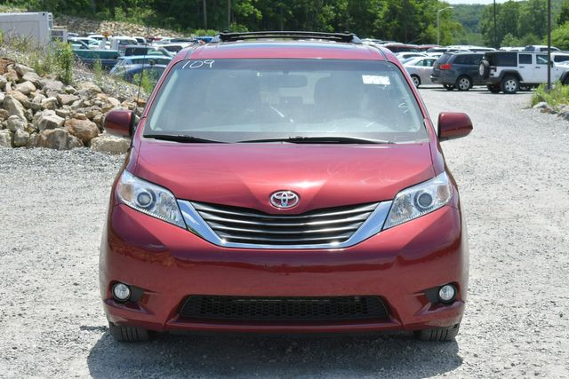 2013 Toyota Sienna XLE Naugatuck, Connecticut 9