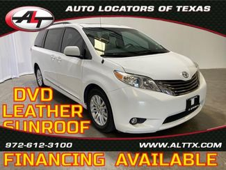 2013 Toyota Sienna XLE with DVD and NAVIGATION in Plano, TX 75093