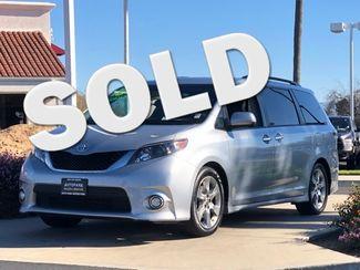 2013 Toyota Sienna SE | San Luis Obispo, CA | Auto Park Sales & Service in San Luis Obispo CA