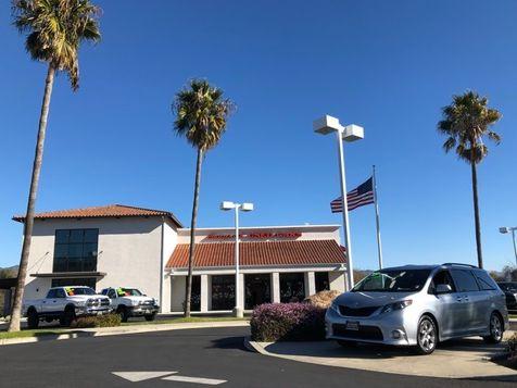 2013 Toyota Sienna SE | San Luis Obispo, CA | Auto Park Sales & Service in San Luis Obispo, CA