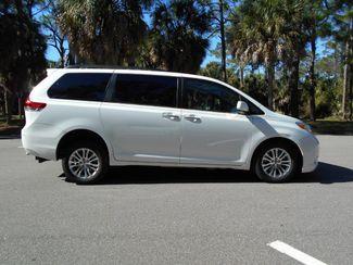 2013 Toyota Sienna Xle Wheelchair Van Pinellas Park, Florida 1