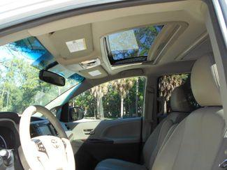 2013 Toyota Sienna Xle Wheelchair Van Pinellas Park, Florida 12