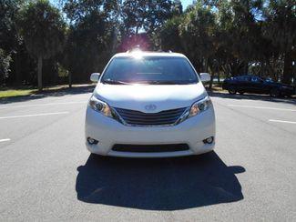 2013 Toyota Sienna Xle Wheelchair Van Pinellas Park, Florida 3
