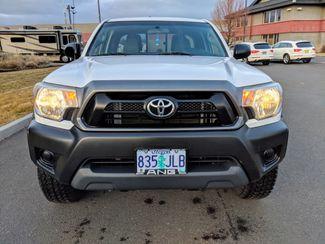 2013 Toyota Tacoma Access Cab 4x4 Low Miles Navigation Bend, Oregon 1