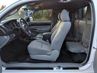 2013 Toyota Tacoma Access Cab 4x4 Low Miles Navigation Bend, Oregon 11