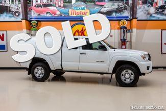 2013 Toyota Tacoma PreRunner in Addison Texas, 75001