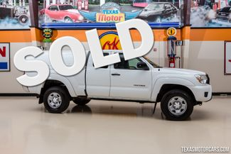 2013 Toyota Tacoma PreRunner in Addison Texas, 75001