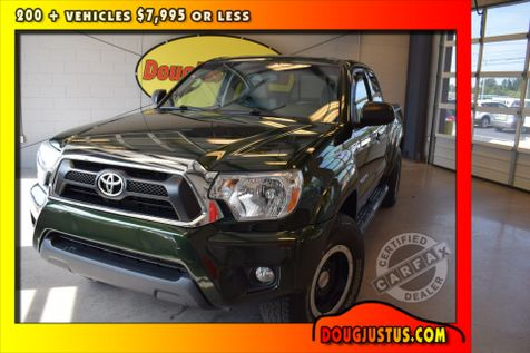 2013 Toyota Tacoma  in Airport Motor Mile ( Metro Knoxville ), TN
