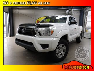 2013 Toyota Tacoma in Airport Motor Mile ( Metro Knoxville ), TN 37777