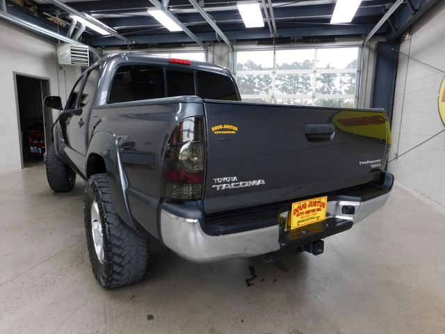 2013 Toyota Tacoma PreRunner in Airport Motor Mile ( Metro Knoxville ), TN 37777
