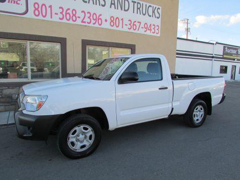 2013 Toyota Tacoma  in , Utah