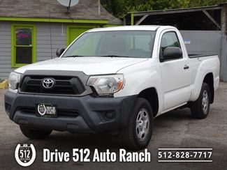 2013 Toyota Tacoma Reg cab in Austin, TX 78745