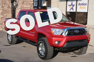 2013 Toyota Tacoma SR5 | Bountiful, UT | Antion Auto in Bountiful UT