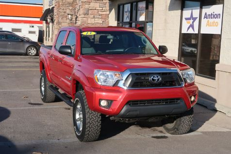 2013 Toyota Tacoma SR5 | Bountiful, UT | Antion Auto in Bountiful, UT