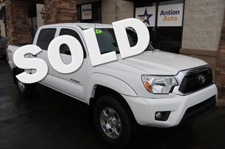 2013 Toyota Tacoma TRD Off Road | Bountiful, UT | Antion Auto in Bountiful UT