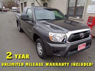 2013 Toyota Tacoma in Brockport NY, 14420