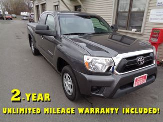 2013 Toyota Tacoma in Brockport NY, 14420