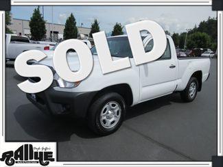 2013 Toyota Tacoma in Burlington WA, 98233