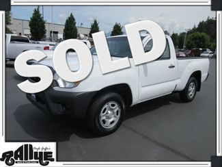 2013 Toyota Tacoma in Burlington, WA 98233