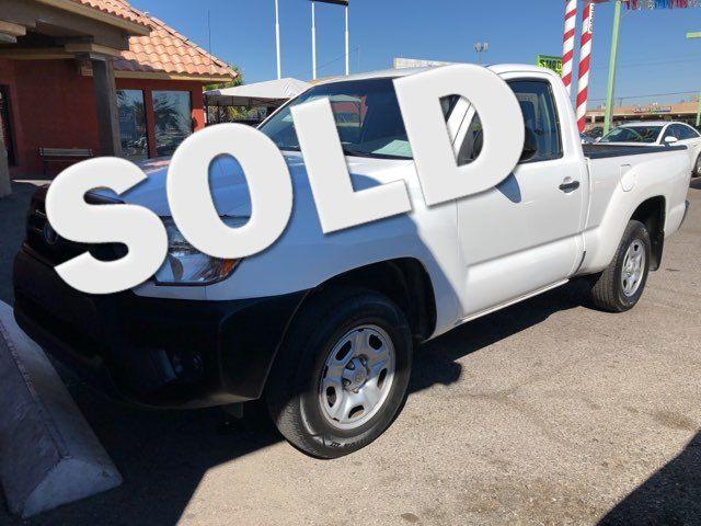2013 Toyota Tacoma CAR PROS AUTO CENTER (702) 405-9905 Las Vegas, Nevada