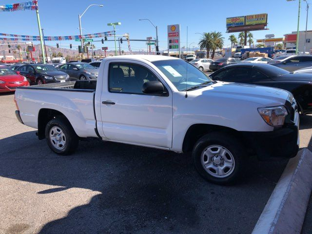 2013 Toyota Tacoma CAR PROS AUTO CENTER (702) 405-9905 Las Vegas, Nevada 4