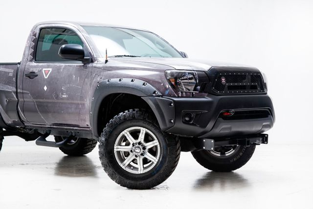 2013 Toyota Tacoma Lifted Show Truck in TX, 75006