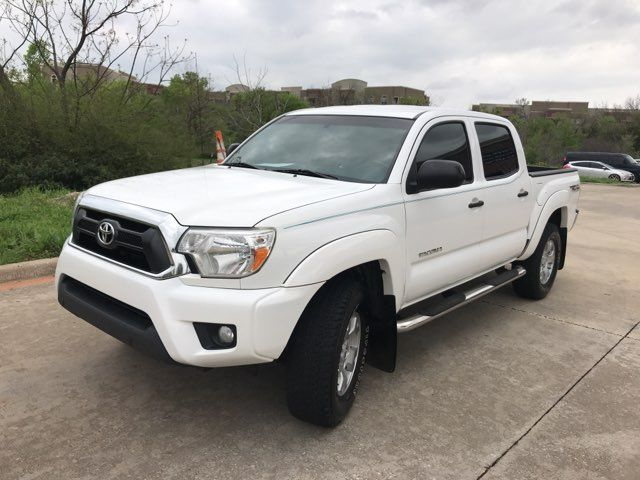 2013 Toyota Tacoma SR5 ONE OWNER in Carrollton, TX 75006
