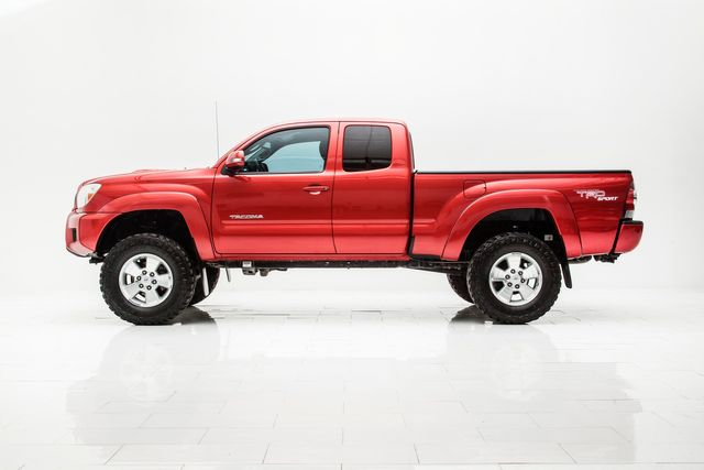 "2013 Toyota Tacoma TRD Sport 4X4 With 6"" Lift in Carrollton, TX 75006"