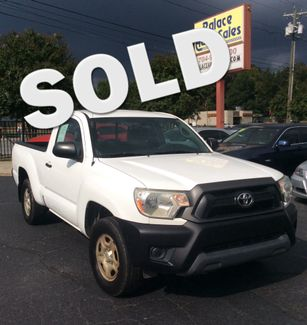 2013 Toyota Tacoma TK  city NC  Palace Auto Sales   in Charlotte, NC