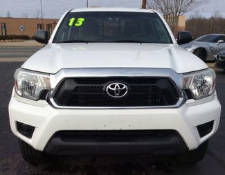 2013 Toyota Tacoma PreRunner  city NC  Palace Auto Sales   in Charlotte, NC