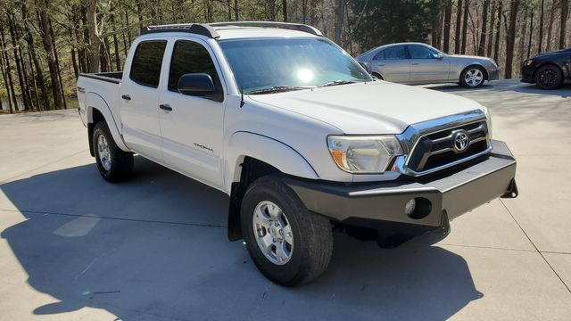 2013 Toyota Tacoma Double Cab SB V6 4WD TRD Off-Road in Cullman, AL 35055