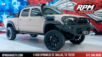 2013 Toyota Tacoma 4x4 with Many Upgrades in Dallas, TX 75229
