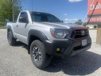 2013 Toyota Tacoma in Dalton, OH 44618