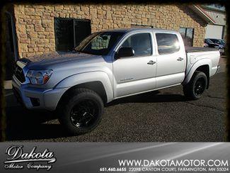 2013 Toyota Tacoma Farmington, MN