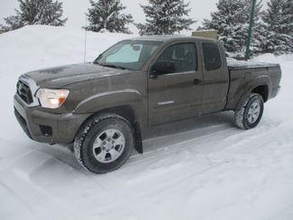 2013 Toyota Tacoma Farmington, MN 1
