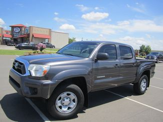 2013 Toyota Tacoma in Fort Smith, AR