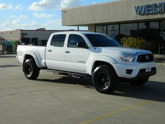 2013 Toyota Tacoma DOUBLE CAB LONG BED in Gonzales, TX 78629