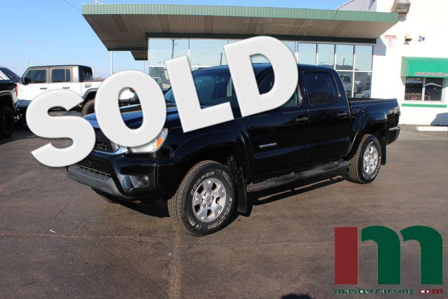 2013 Toyota Tacoma PreRunner | Granite City, Illinois | MasterCars Company Inc. in Granite City Illinois