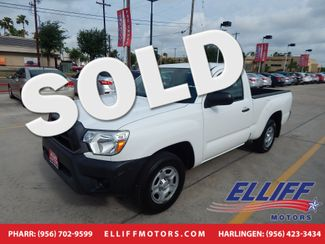 2013 Toyota Tacoma in Harlingen TX, 78550