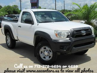 2013 Toyota Tacoma in Houston TX