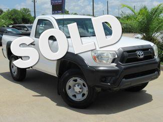 2013 Toyota Tacoma 4WD | Houston, TX | American Auto Centers in Houston TX