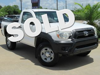 2013 Toyota Tacoma 4WD   Houston, TX   American Auto Centers in Houston TX