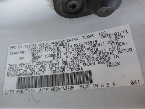 2013 Toyota Tacoma 4WD   Houston, TX   American Auto Centers in Houston, TX