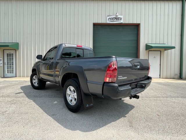 2013 Toyota Tacoma 4wd in Jacksonville , FL 32246