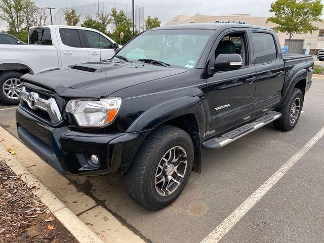 2013 Toyota Tacoma Base