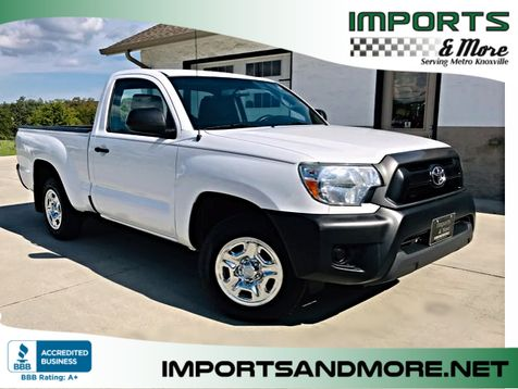 2013 Toyota Tacoma  in Lenoir City, TN