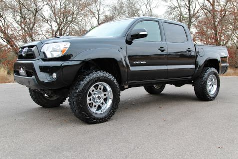 2013 Toyota Tacoma SR5 - LOW MILES - 4x4 in Liberty Hill , TX