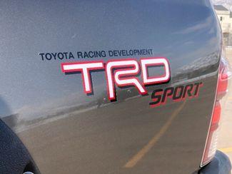 2013 Toyota Tacoma Double Cab V6 Auto 4WD LINDON, UT 12