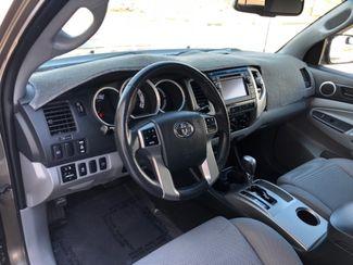 2013 Toyota Tacoma Double Cab V6 Auto 4WD LINDON, UT 16